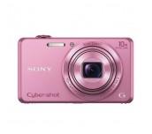 Sony Cyber Shot DSC-WX220 pink