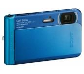 Sony Cyber Shot DSC-TX30L blue