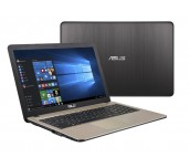 Asus X540NV-DM025, Intel Quad-Core Pentium N4200 (up to 2.5GHz, 2MB), 15.6