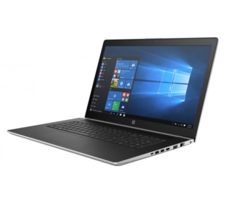 HP ProBook 470 G5, Intel® Core™ i5-8250U(1.6Ghz, up to 3.4GH/6MB/4C), 17.3 FHD UWVA AG, Webcam 720p, 8GB 2400Mhz 1DIMM, 1TB 5400rpm, NO DVDRW, NVIDIA GeForce 930MX 2GB DDR3, FPR, 8265 a/c + BT, 3C Batt Batt Long Life, Free DOS ProBook 470