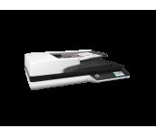 Скенер HP ScanJet Pro 4500 fn1 Network Scanner