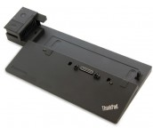 Lenovo ThinkPad Pro Dock - 65W EU for T540p, T440p, T440 and T440s (Integrated graphics models only), X240