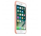 Apple iPhone 7 Plus Silicone Case - Flamingo