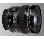 Canon LENS EF 20mm f/2.8 USM