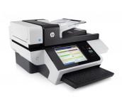 Скенер HP Digital Sender Flow 8500 fn1 Document Capture Workstation