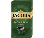 КАФЕ JACOBS MONARCH CLASSIC 250Г