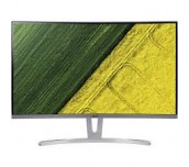 LOW PRICE Monitor Acer ED273wmidx White (27