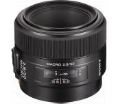 Sony SAL-50M28, DSLR Lens, 50mm F2.8 Macro