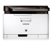 Samsung CLX-3305W A4 Wireless Color Laser MFP, 18/4ppm