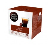 NESCAFE DOLCE GUSTO LUNGO INTENSO 16БР.