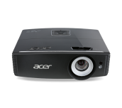 LOW PRICE PJ Acer P6200, DLP 3D, Resolution: XGA (1024x768), Brightnes: 5000Lm, Contrast: 20 000:1, Projection Distance (1.0m ~ 11.4m), Projection Screen Size (Diagonal) (17