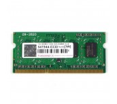 Transcend 1GB 204pin SO-DIMM DDR3 PC1333 CL9