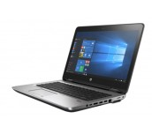 HP ProBook 640 G3 Core i5-7200U(2.5GHz, up to 3.1Ghz/3MB), 14