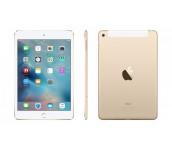 Таблет Apple iPad mini 4 with Retina display Cellular Wi-Fi 128GB - Gold