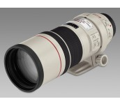 Canon LENS EF 300mm f/4.0L IS USM