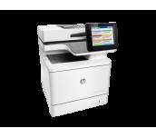 Принтер HP Color LaserJet Enterprise MFP M577dn