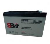 Eaton SBat12-12