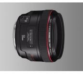 Canon LENS EF 50mm f/1.2L USM