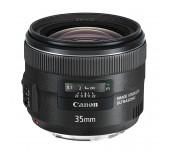 Canon LENS EF 35mm f/2.0 IS USM