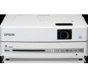 Epson EB-W8D, 720p, 2 500 ANSI lumens, 3 000:1