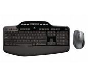 Logitech Wireless Combo MK710, US Int'l EER layout
