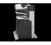 HP LaserJet 700 Color MFP M775z Prntr