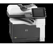 Принтер HP LaserJet Enterprise 700 color MFP M775dn