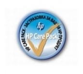 HP Care Pack (3Y) - HP 3y PickupReturn Notebook Only Service