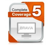 Sony BRAVIA BCC-Y5-01, 5 years complete coverege warranty incl. mishap