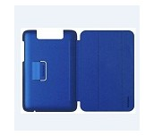 Lenovo A7-50 Gift Package Dark Blue (cover + protector)