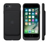 Apple iPhone 7 Smart Battery Case - Black