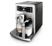 Philips Автоматична еспресо машина Saeco Xelsis Evo