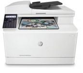 Принтер HP Color LJ Pro MFP M181fw Printer