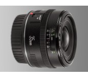 Canon LENS EF 35mm f/2.0