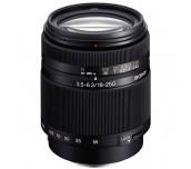 Sony SAL-18250, DSLR Lens, DT 18-250mm F3.5-6.3