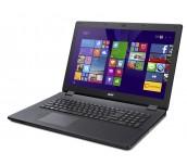 РАЗПРОДАЖБА! NB Acer Aspire ES1-732-P2L4 (RED)/17.3 HD+/Intel® Pentium® Quad Core Processor N4200/1x4GB/1000GB /Intel®HD/3CELL/LINUX, RED/Black