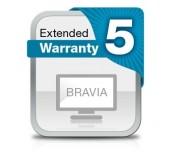 Sony BRAVIA BEW-Y5-01, 5 year extended warranty
