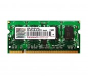 Transcend 1GB 200pin SO-DIMM DDR2 PC800