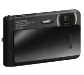 Sony Cyber Shot DSC-TX30 black