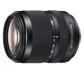 Sony SAL-18135, DSLR Lens, 18-135mm F3.5-5.6