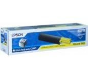 AcuBrite Toner EPSON Yellow for AcuLaser C1100