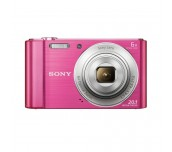 Sony Cyber Shot DSC-W810 pink