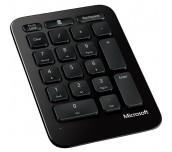Microsoft Sculpt Ergonomic Desktop USB Port English