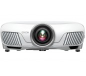 Multimedia Projector EPSON EH-TW9300W with HC lamp warranty, Home cinema/Entertainment and gaming, Full HD 1080p, 1920 x 1080, 16:9, 4K enhancement, 2,500 lumen, 2,500 lumen, 1,000,000 : 1, USB 2.0 Type A, USB 2.0 Type B (Service Only), RS-232C, WLAN (opt