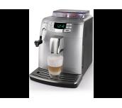 Philips Супер автоматична еспресо машина Saeco Intelia Evo, silver