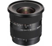 Sony SAL-1118, DSLR Lens, DT 11-18mm F4.5-5.6