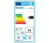 Philips 223V5LHSB2, 21.5