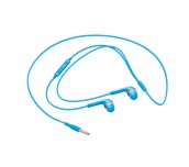 Samsung Wired Headset HS3303 Blue