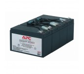 APC Battery replacement kit for SU1400Rminet