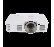 PJ Acer H6517АBD 1080p, DLP® 3D Ready, Full HD 1080p (Data), Contrast: 20000:1 DynamicBlack, Brightnes: 3400 lumens, Input: Analog RGB/Comp.Video (D-sub)x1; HDMIx1; PC Audio; Control Interface: USB(Mini-B), LumiSense+, Acer ColorSafe II, Color Boost II+,
